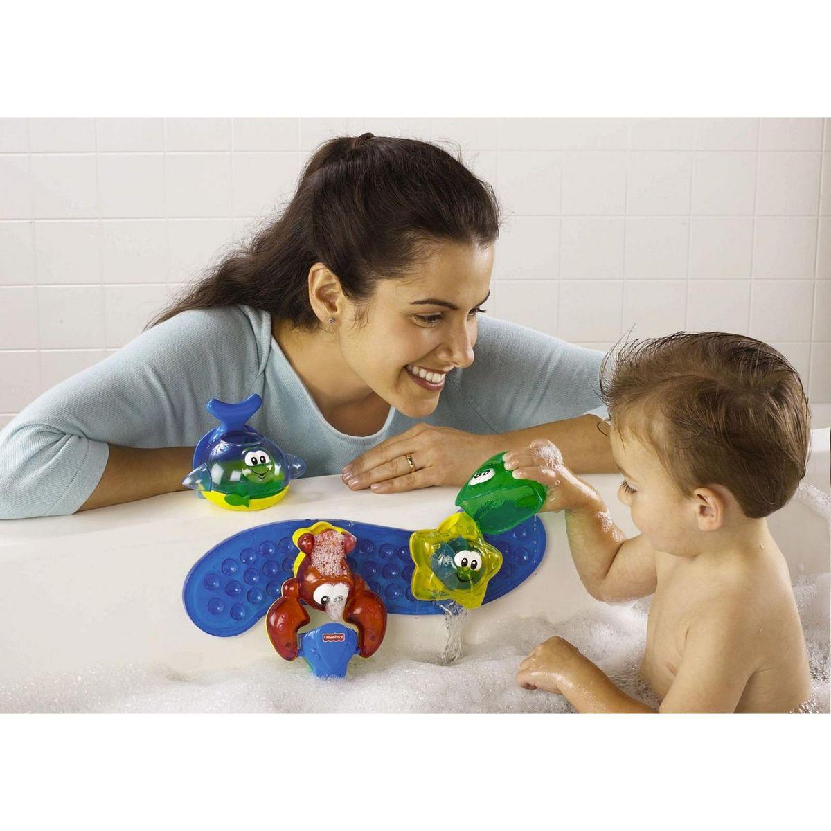 Enfant Bébé Puériculture Toilette, soin bébé Jouet de bain