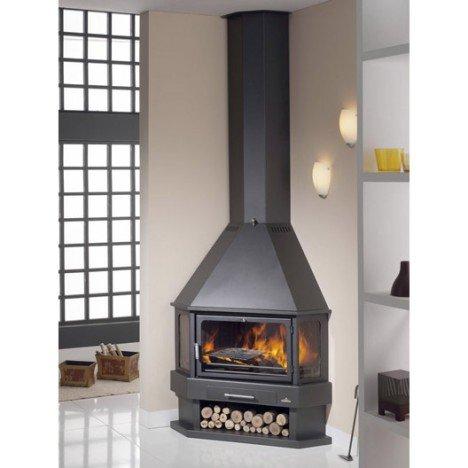 réf 67130126 usage du produit cheminée au bois puissance en kw 12
