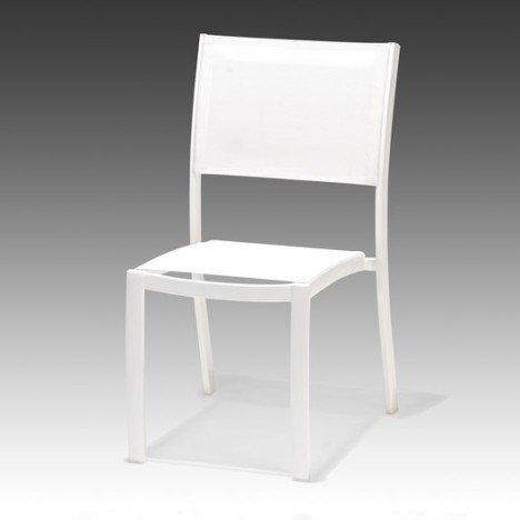 Couleur : Blanc Matière principale : Aluminium Avantage matière : Ne