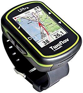Twonav Ultra Pack GPS Montre + Ceinture cardio: Sports et