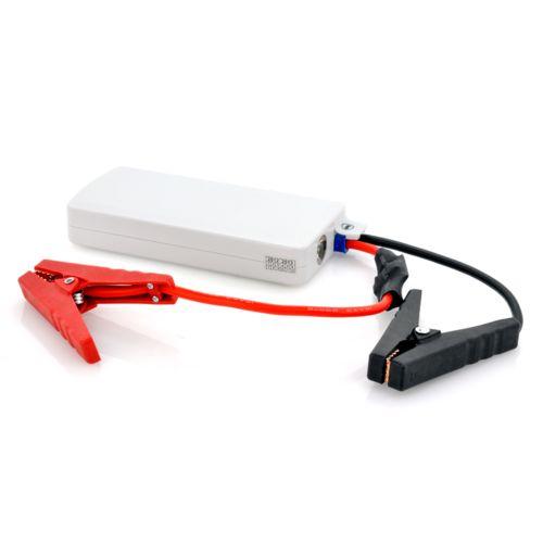 urgence pour voiture + Batterie externe pour appareils mobiles
