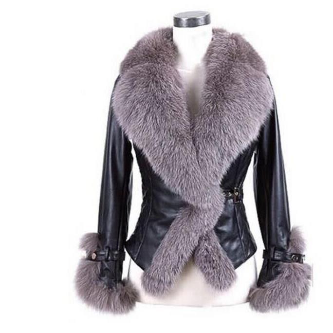 Manteaux & Vestes Vintage Femme - 1er vide dressing de