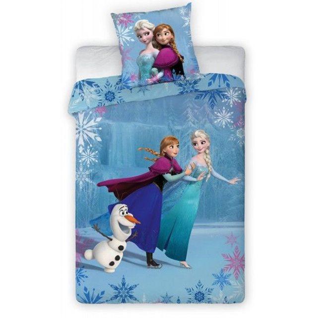 Parure de lit la reine des neiges on ice disney La Reine Des Neiges