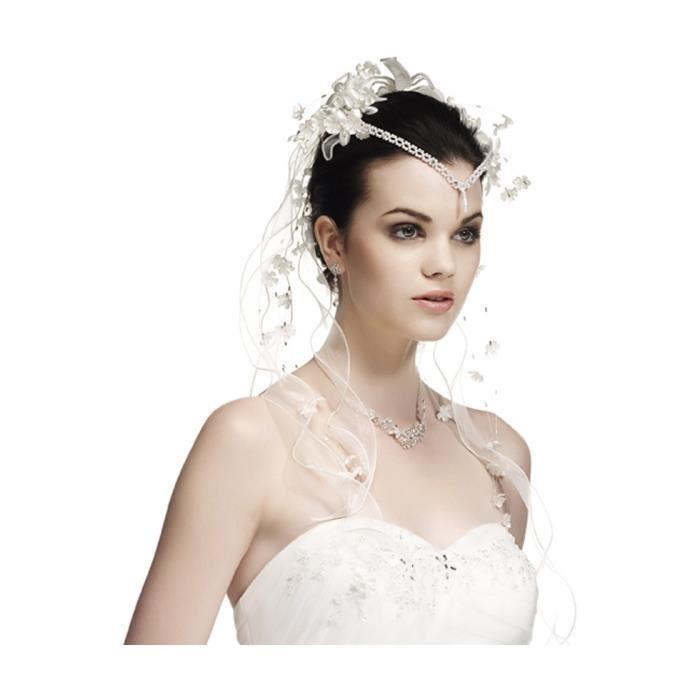 Accessoire cheveux mariage sur bijou de tête ? Achat / Vente