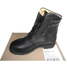 Chaussure Commando Police Nationale Stock Américain