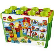 LEGO Duplo 10580 Boîte Amusante De Luxe XL (2) Vendu par En