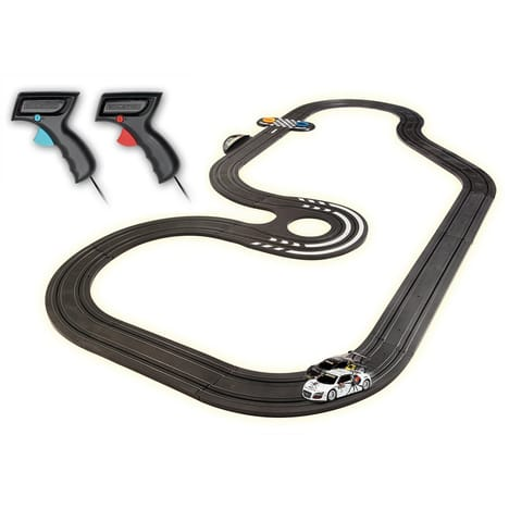 SCALEXTRIC Circuit de voitures Echelle 1/64 : Turbo GT
