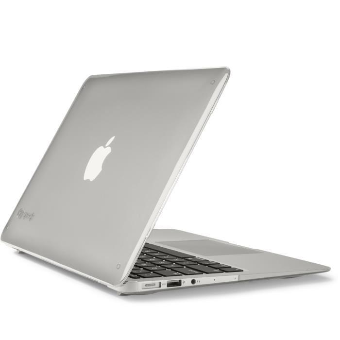 Speck coque SeeThru MacBook Air 11″ argenté Achat / Vente housse