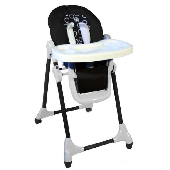 Chaise haute téléscopique 3 positions Achat / Vente chaise haute