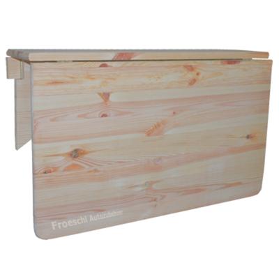 ,murale rabattable en bois de cuisine,Table de balcon,Bureau