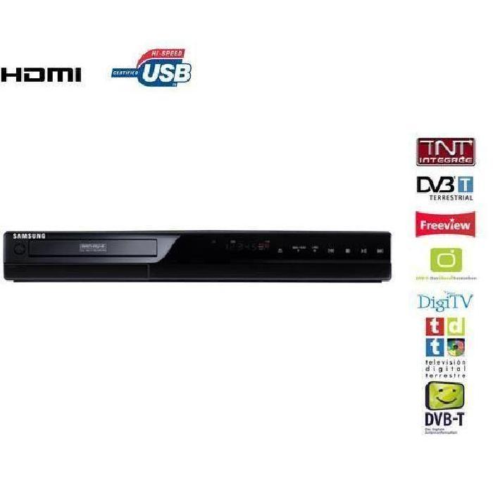 Lecteur enregistreur DVD SH893 lecteur hd dvd, avis et prix pas cher