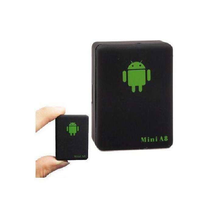 GPS GSM GPRS secours SOS quadri ba? Achat / Vente tracage gps