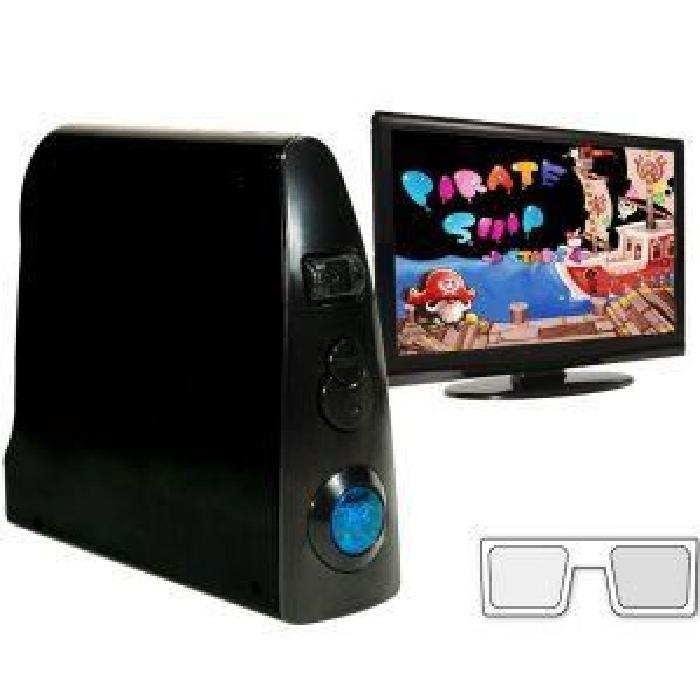 Console de jeux video motion game + 30 jeux Achat / Vente console
