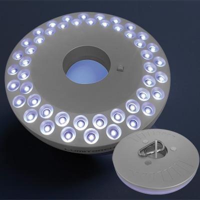 Eclairage lampe à led pour parasol Achat / Vente lampion Eclairage