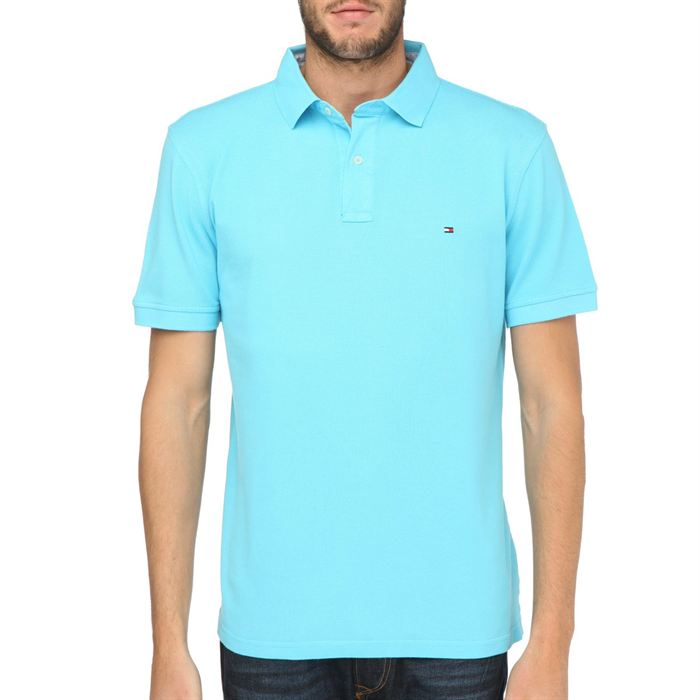 TOMMY HILFIGER Polo Homme