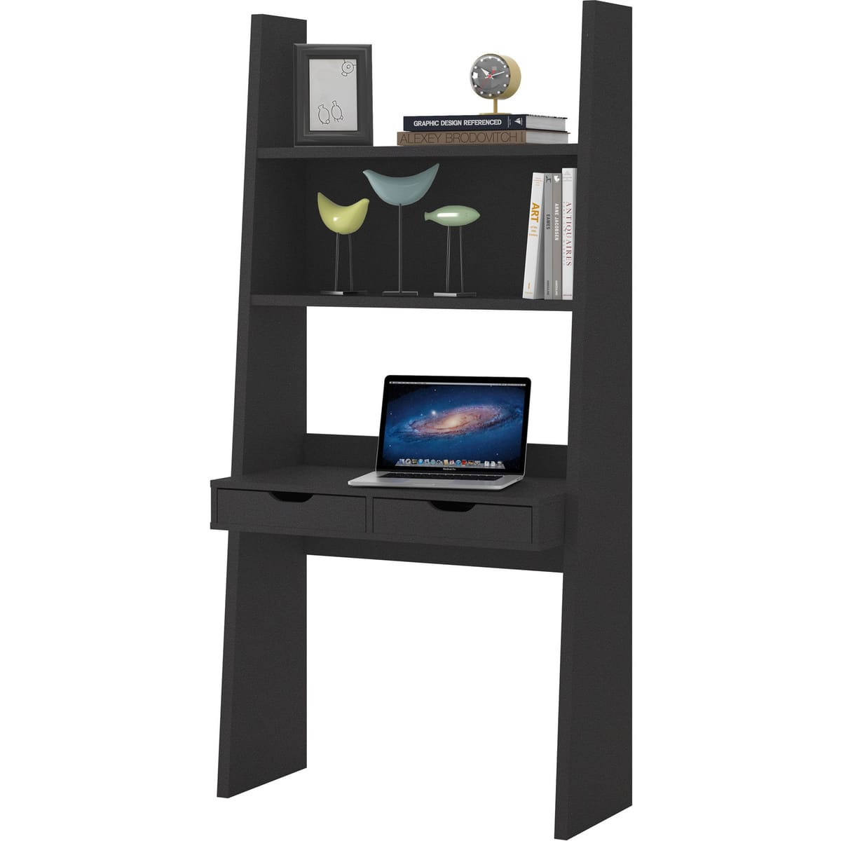 meuble bureau topiwall. Black Bedroom Furniture Sets. Home Design Ideas