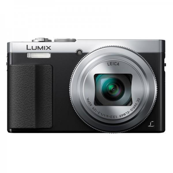 PANASONIC LUMIX DMC TZ70 SILVER Achat / Vente appareil photo compact