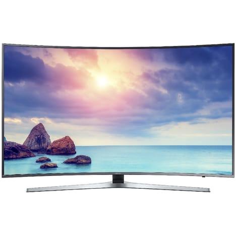 UE55KU6650 Argent Téléviseur LED Ultra HD SAMSUNG pas cher à