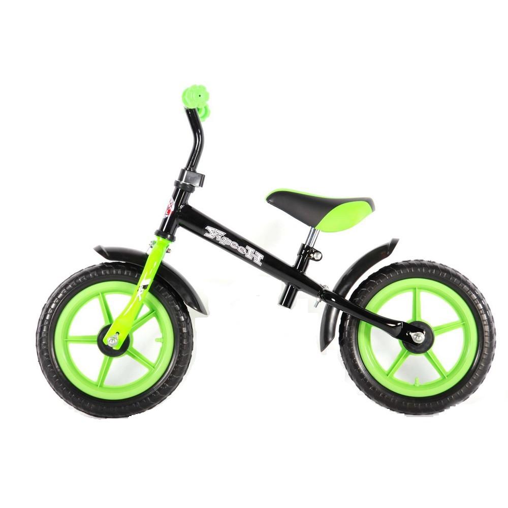 Draisienne vélo sans pédale 12 pouces