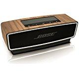 Bose Enceinte Bluetooth SoundLink Mini II Noir Carbone