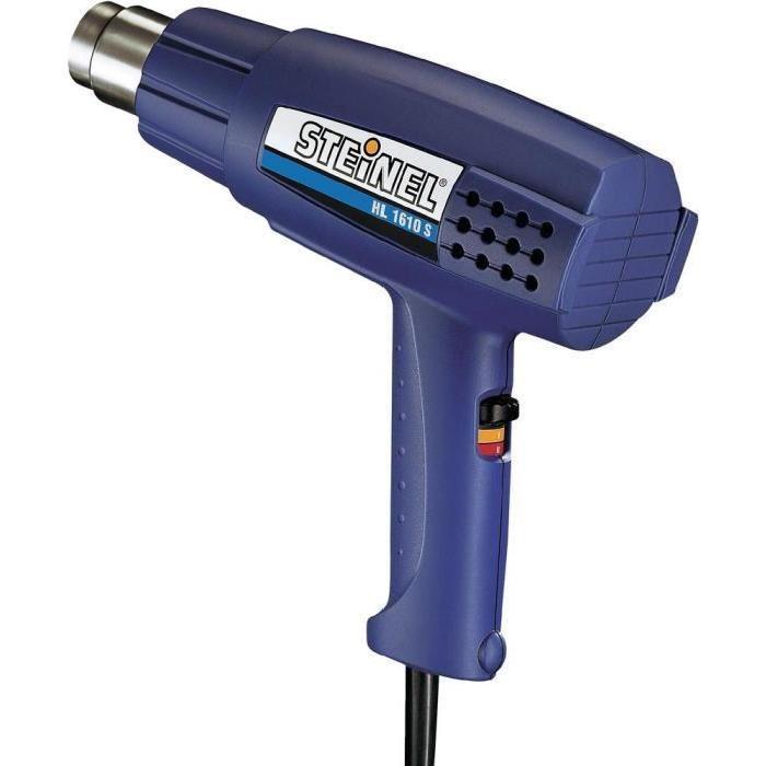 Décapeur thermique Steinel 1600 WHL 1610 S Achat / Vente fer