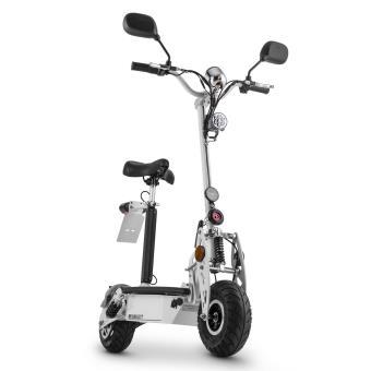 scooter électrique 36V 500W 20 km/h sur 25 km Achat & prix | fnac