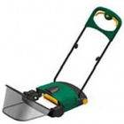 Démousseur électrique 1er prix FPLR400 30cm 400w