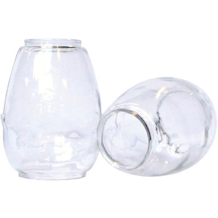 lampe a petrole guillouard verre pour lampe
