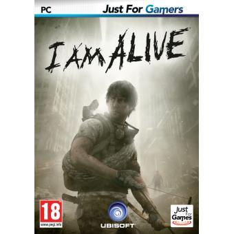 am Alive PC sur PC Jeux vidéo Achat & prix Fnac