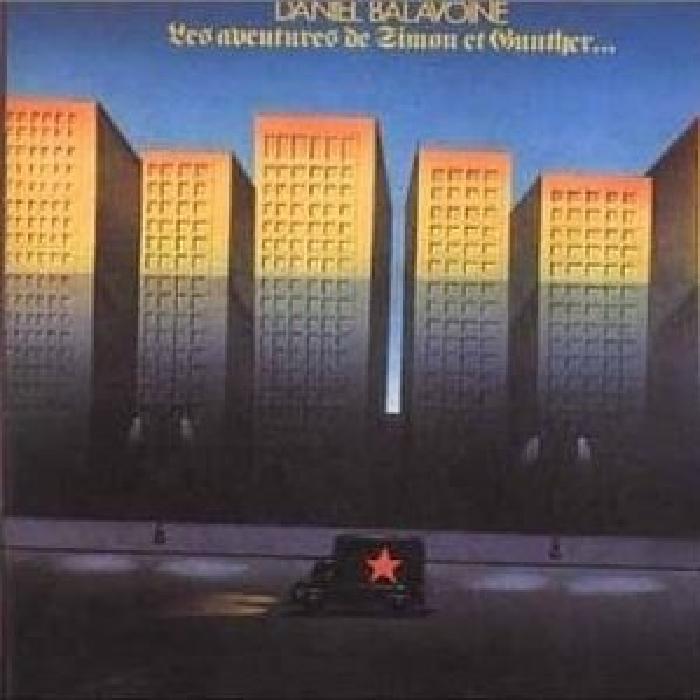 DANIEL BALAVOINE Achat CD cd musique du monde pas cher