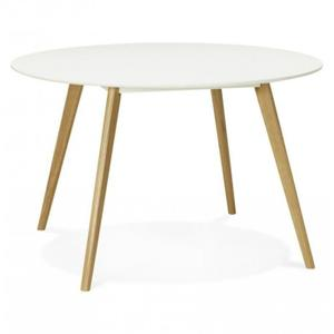 TABLE A MANGER SEULE Table ronde CAMDEN