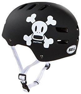 Bell Fraction Casque vélo enfant Taille XS 48 53 cm Noir