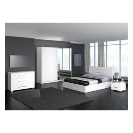 Chambre complete adulte topiwall for Deco chambre adulte homme