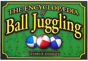 De Jonglerie balles de jonglerie Livre afficher le titre d'origine