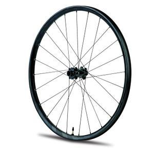 Roue vtt 29 pouces, 15×100, roue avant noir Usage prevu: VTT