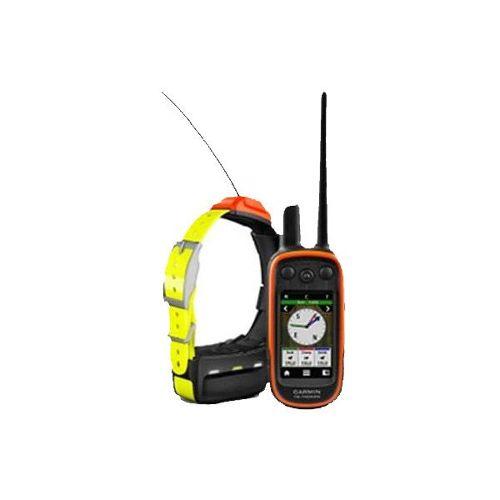 GPS de Chasse Garmin Alpha®100 + Collier T5 France Garmin