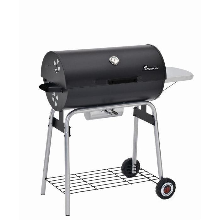 Barbecue Charbon BLACK TAURUS 660 Achat / Vente barbecue Barbecue
