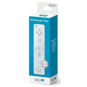 Wii U blanche Nintendo Accessoire Console de jeux Top prix sur
