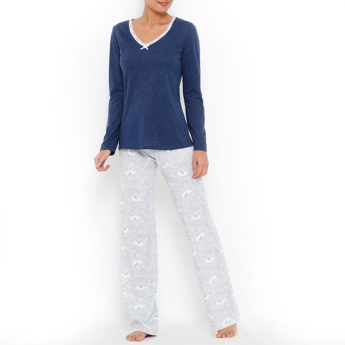 Pyjama femme R Édition