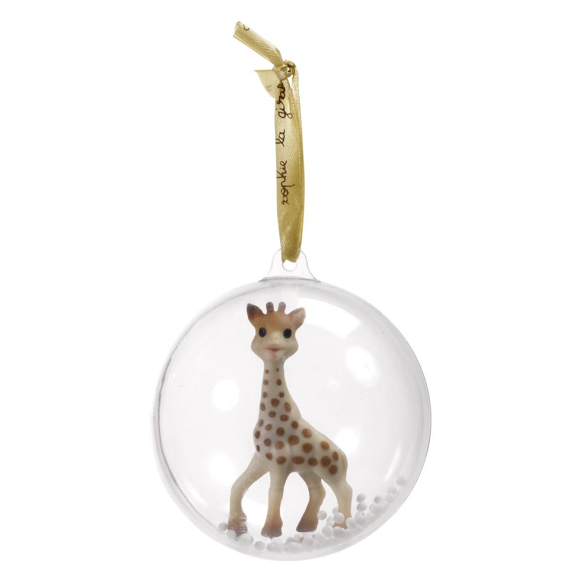 Boule de noël Sophie la Girafe Sophie la Girafe de Vulli, Accessoires