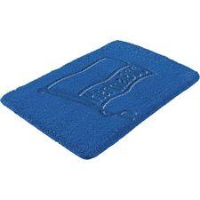 SOLDES ! Grund Tapis de bain tapis de bain Série CHRYSTAL VAGUE