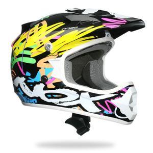 Casque moto cross enfant Achat / Vente Casque moto cross enfant pas