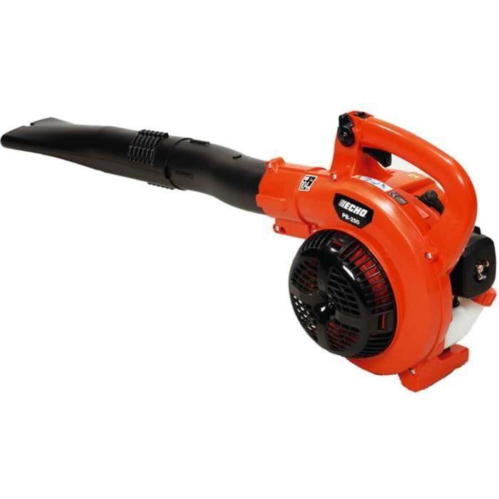 ECHO PB250 Souffleur thermique 25,4 cc 0,68 kW 4,3 kg Achat