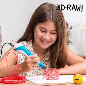 Stylo Crayon imprimante 3D·RAW