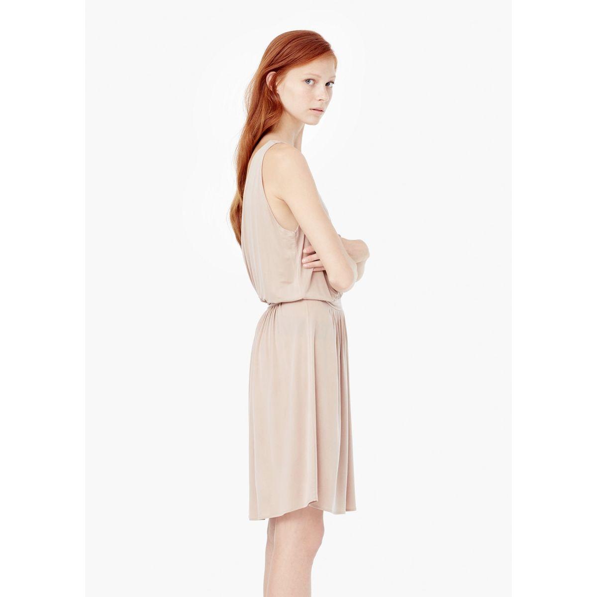 Femme Robe Robe courte