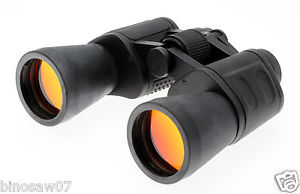 KEPLER BR 10X50 BINOCULARS ANTI UV FULLY COATED OPTICS GENERAL PURPOSE