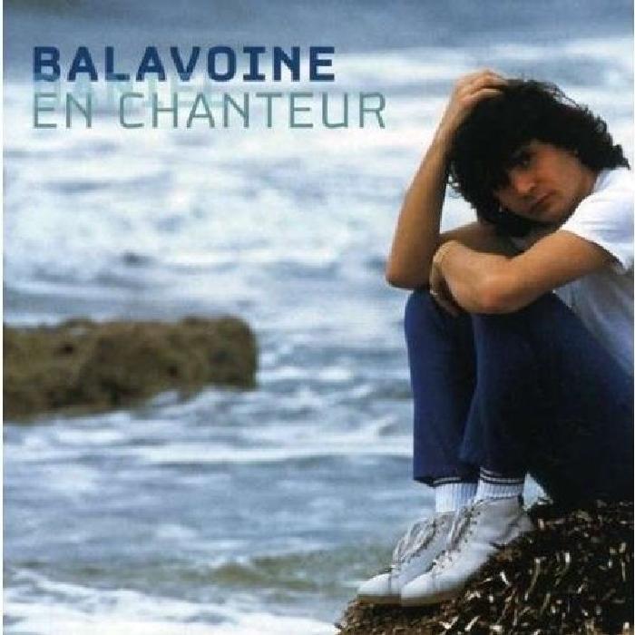 DANIEL BALAVOINE Achat CD cd variété française pas cher