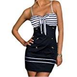 robe mariniere