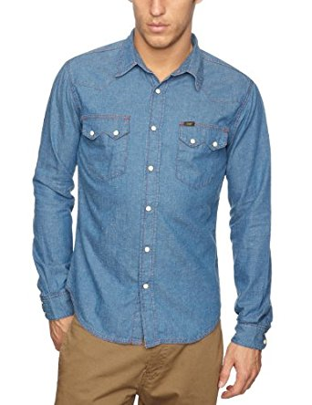 vêtements homme chemises chemises casual