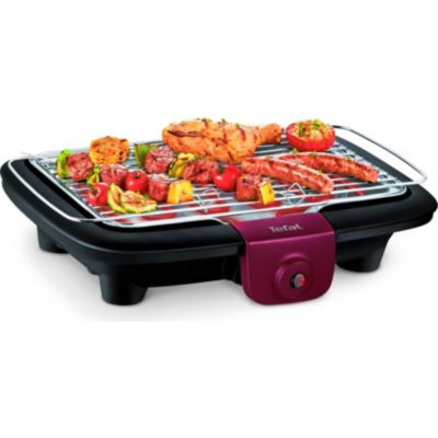 Barbecue électrique Tefal EASY GRILL POSABLE BG903812